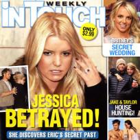 Jessica Betrayed!