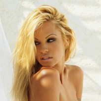 Is this Pamela Anderson ad degrading to women?