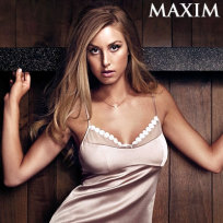 Whitney port maxim photo