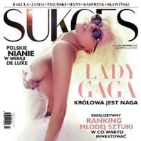 Awesome Gaga Cover