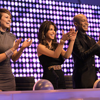 Live to Dance Judges