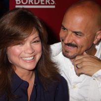 Valerie Bertinelli, Tom Vitale Picture