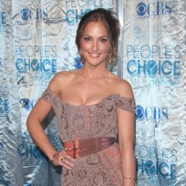 Miss Minka Kelly