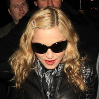 Madonna-in-stealth-mode