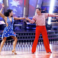 Tom DeLay on DWTS