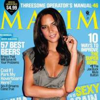 Is this Olivia Munn Maxim cover crossing a line?