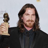 What's Christian Bale's best hairstyle?