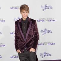 On the Purple Carpet