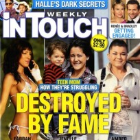 Teen Mom Stars Destroyed!