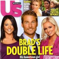Brads double life