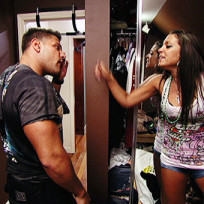 Ronnie and Sammi Fight, Take 12