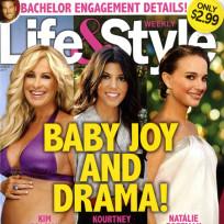 Baby Joy! Drama!