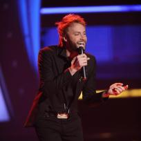 Paul mcdonald photo