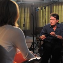 Charlie Sheen 20/20 Interview