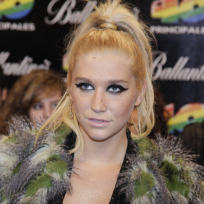 Photo of Ke$ha