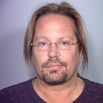 Another Vince Neil Mug Shot