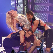 Britney Spears, Good Morning America Concert