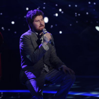 Did Casey Abrams deserve to go home on American Idol?