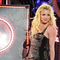 Britney Spears Live on Jimmy Kimmel