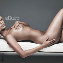 Keri Hilson Nude