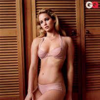 Jennifer Lawrence, Underwear