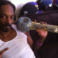 Snoop Dogg on 4/20