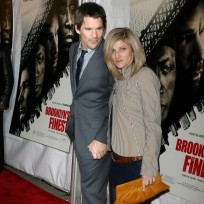 Ethan Hawke and Ryan Shawhughes Pic