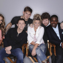 Who was the best of the American Idol top six?