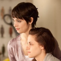 Bella and Alice Cullen