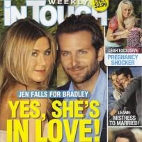 Jen and Bradley