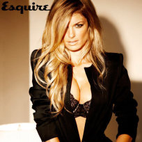 Marisa miller in esquire