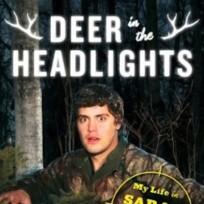 Levi Johnston Book Cover
