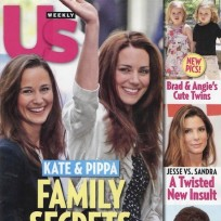 Kate and Pippa Secrets!