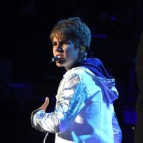 Intense Bieber