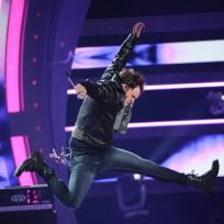 Jumping-james
