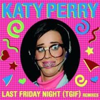Katy Perry: NERD!