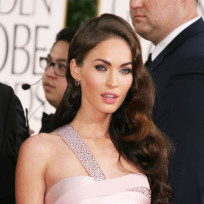 Who looked better at the Golden Globes: Megan Fox or Olivia Wilde?
