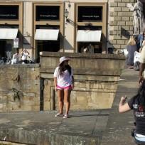 Jump, Deena! Jump!