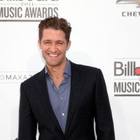 Matthew-morrison-at-the-billboard-music-awards