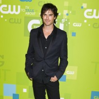 Who looked better at The CW Upfronts?