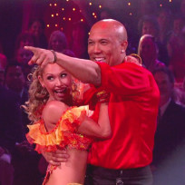 Hines-ward-kym-johnson-picture