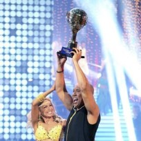 Hines ward wins dwts