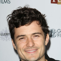 Orlando Bloom Photograph