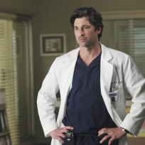 Would you watch Grey's Anatomy without Meredith and Derek?