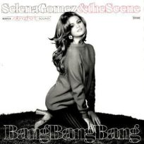 Selena Gomez Single Art