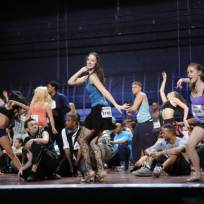 So You Think You Can Dance Hopefuls
