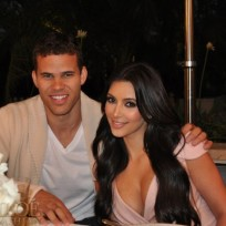 Will you watch a reality show about Kim Kardashian and Kris Humphries?