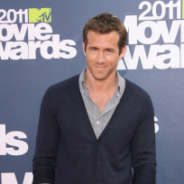 Ryan Reynolds Photograph