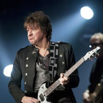 Richie sambora on stage