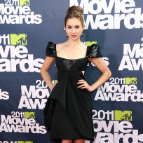 Troian Bellisario Photo